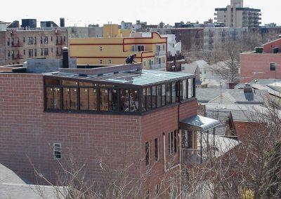 Solarium: Brooklyn, NY