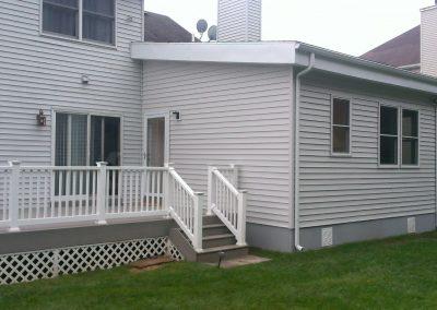 Home Addition: Branchburg, NJ